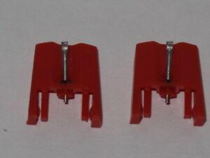 STYLUS X 2 SONY PSJ10, PSLX56,STY158,Empire S333,S390L,S290LT 2000-Now,Parts Red