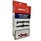 Redcat XR247 Pre Assembled Axle Kit F&R Marksman Wendigo Rock Crawler RER13033