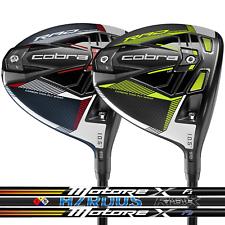Cobra radspeed Driver-Elige Tu Color, Loft Y Flex!