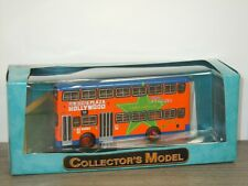 Dennis Junilant Bus - C'sm Modelcars 1:76 in Box *43768