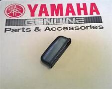 """Yamaha WR125X / WR125R  """"Kappe Nummernschildbeleuchtung"""""""