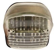 Feu arrière LED avec clignotants convient à Honda CBR1100XX X-4 99-07