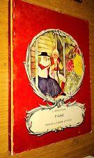 L. BECHSTEIN-FIABE-VOLUME N° 39-FRATELLI FABBRI EDITORI- 1966 SR41