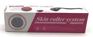 SRS Skin Roller System Skin Care 540 Needles 0.50mm Model SRS50 Sealed