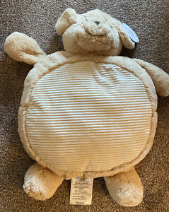 Kelly Toy Lay On Baby Dog Laborador Mat Tummy Time Pic Prop NEW