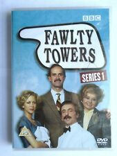 Fawlty Towers - Season Series 1 - Complete  DVD  NEW & SEALED  WF