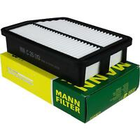 Original MANN-FILTER Luftfilter C 26 013 Air Filter