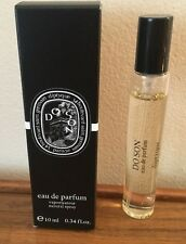 Diptyque DO SON Eau de Parfum EDP 10ml 0.34oz Travel Spray NIB