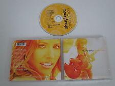 SHERYL CROW/C´MON, C´MON(A&M RECORDS 493 261-2) CD ALBUM