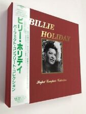 BILLIE HOLIDAY / PERFECT COMPLETE COLLECTION BOX (12CD)