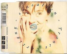 FRANCE CARTIGNY sensation CD MAXI