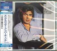 ENGELBERT HUMPERDINCK-DON'T YOU LOVE ME ANYMORE? -JAPAN CD B63