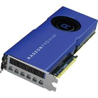 AMD Radeon Pro WX 9100 Graphic Card - 1.50 GHz Core - 16 GB (100-505957)