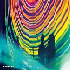 TAME IMPALA : LIVE VERSIONS (9 tracks)  (LP Vinyl) sealed