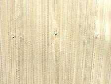 STRING CURTAINS  PATIO DOOR FLY SCREEN ROOM DIVIDER DOOR WINDOW FRINGE CURTAINS