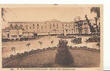 France Postcard - Le Touquet - Paris - Plage - Hotel De L'Hermitage - Ref  U67