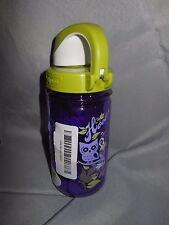 Nalgene Kids On the Fly 12 oz. Water Bottle - Hoot