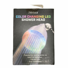 Color Changing Led Shower Headytaxx Tik Tok New Limited