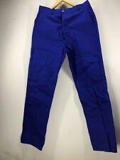 Pantalon de bleu de travail état neuf , taille 42 , usine , loft