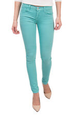RRP €185 J BRAND Jeans Size 25 Stretch Garment Dye Skinny Fit Made in USA