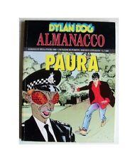Dylan Dog - Almanacco della Paura 1995 (Chiaverotti e Siniscalchi) Bonelli