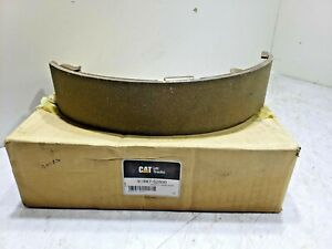 Brake Shoe & Lining Assembly Forklift Mitsubishi & Caterpillar 9184702800 OEM