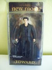 "Twilight New Moon Edward Cullen Figure 7"" 2009 Neca"