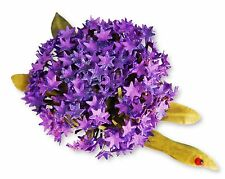 Sizzix Thinlits Globe Allium Flower 6pk #659261 Retail $19.99 Retired, LOVELY!!