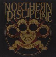 Northern Discipline - Harvester Of Hate [CD]