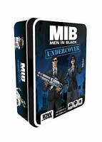 Men In Black Undercover Card Game IDW Games 01744 Family MIB