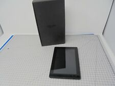 FAULTY - Amazon Kindle Fire HD tablet - Black - AFT3