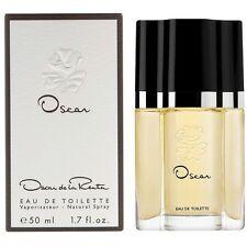 OSCAR by Oscar De La Renta, 1.7 oz / 50 ml Eau De Toilette EDT Spray SEALED