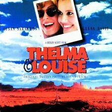 Thelma & Louise (1991) | CD | Glenn Frey, Toni Childs, Marianne Faithful..