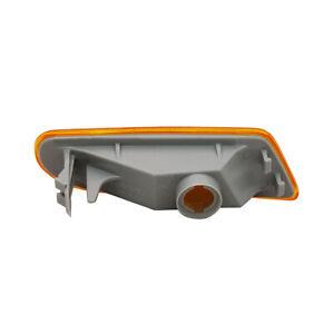 NEW DRIVER SIDE MARKER LIGHT FITS MERCEDES BENZ SL500 SL600 2000-2006 2208200121