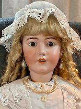 Large Antique Simon & Halbig 42-inch Doll