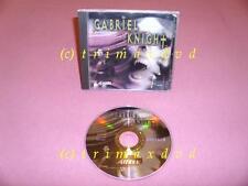 Gabriel Knight Mysteries _Deutsche Version CD im TOP-Zustand_1000 Spiele im SHOP