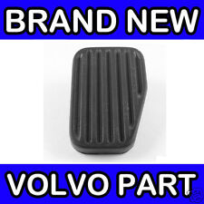 VOLVO BRAKE PEDAL RUBBER PAD (MANUAL) V70 XC70 S60 S80 XC90 S70 V70 C70 850