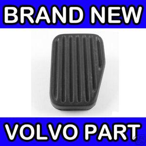 VOLVO BRAKE PEDAL RUBBER PAD (MANUAL) V70 XC70 S60 S80 XC90 S70 V70 C70 850