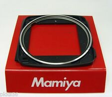Mamiya RB REVOLVING ADAPTER SPARE PART ( BRAND NEW SPARE PART PANEL )