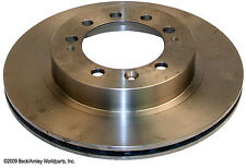 Brake Rotor Fits Chrysler Conquest & Mitsubishi Starion   083-2190