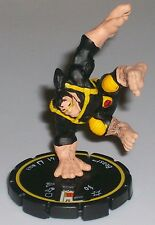BEAST #043 #43 Ultimates HeroClix Rookie