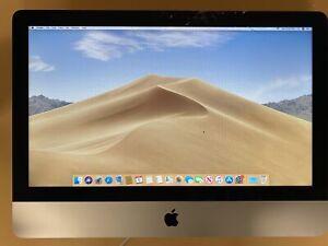 """Apple iMac 2013 21.5"""" 2.7GHz i5 8GB 256HDD Read"""