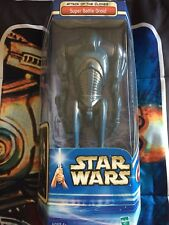 Star Wars Attack of the Clones Super Battle Droid 12 Inch Action Figure Hasbro