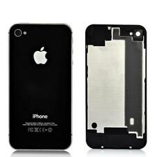 iPhone 4 / 4S Back Cover Replacement White Black