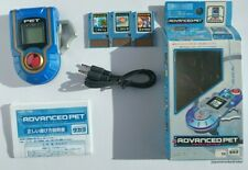 Used Rockman EXE Advanced Pet Netto ver Japan