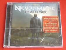 The Year of the Voyager  by Nevermore 2CD