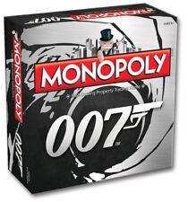 Monopoly - James Bond 007 Edition