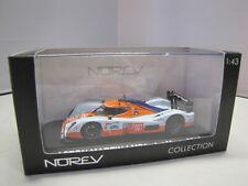 Norev 270515 Aston Martin LMP1 Team Aston Martin Racing Le Mans 2010 #007 - 1:43