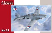 SPECIAL Hobby 1/72 Avia C.2 # 72310 *