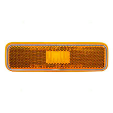 New Front Park Signal Side Marker Light for Dodge Plymouth SUV Pickup Truck
